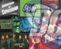 Todas las series de televisión de DC (guía completa)