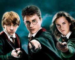 Conoce los símbolos del universo de Harry Potter
