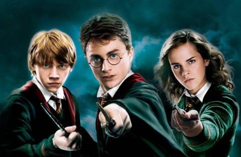 Conoce Los Símbolos Del Universo De Harry Potter Superaficionados