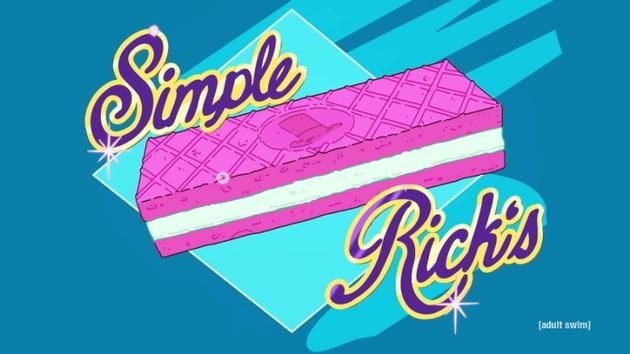 simple-ricks