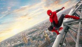 Spider-Man: Far From Home | ¿Ya viste el nuevo poster de la película? ¡Aquí te lo traemos!