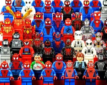 Los 25 trajes más asombrosos de Spider-Man: de lo clásico a lo espectacular