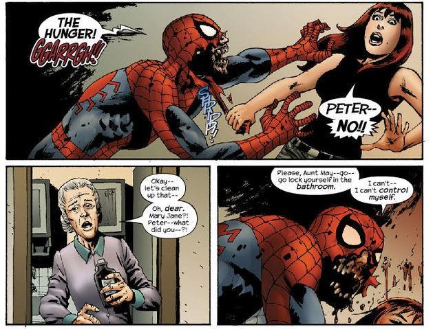 spider-zombie