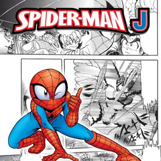 spiderman-j