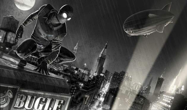 spiderman-noir