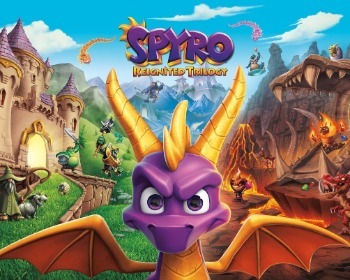 Spyro: Reignited Trilogy | Confirmado para Nintendo Switch y PC