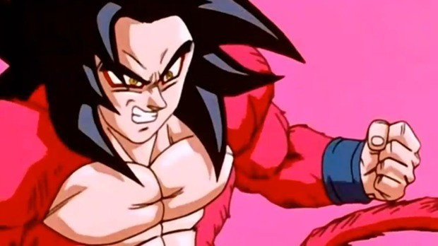 Todas las transformaciones Super Saiyajin de Dragon Ball