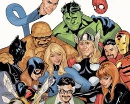 Stan Lee: sus 25 personajes más importantes