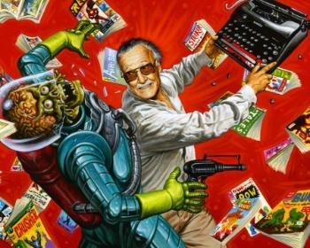 Stan Lee: sus 15 mejores historias de cómic