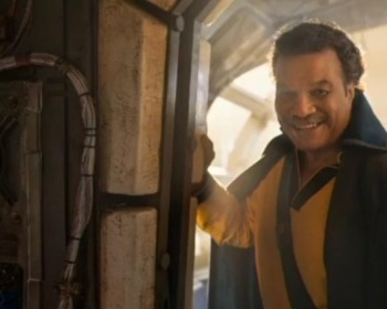 Star Wars | Billy Dee Williams habla sobre Lando