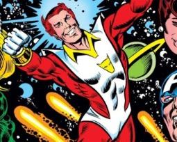La verdadera historia de Starfox, el hermano seductor de Thanos
