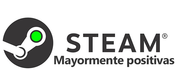 Steam positiva