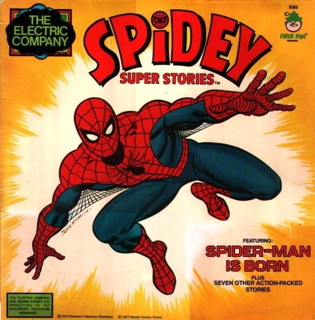 super-historias