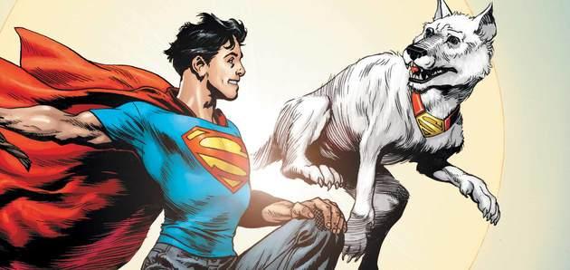 super-perro