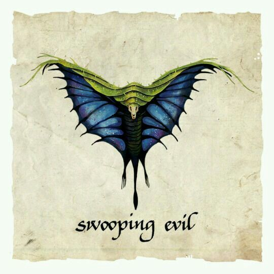 swooping-evil