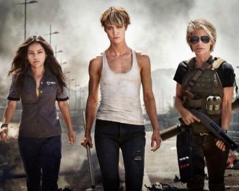 ¡Aquí te traemos el trailer de la nueva Terminator: Dark Fate!