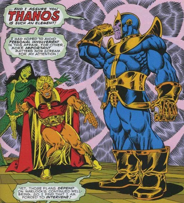 thanos-warlock