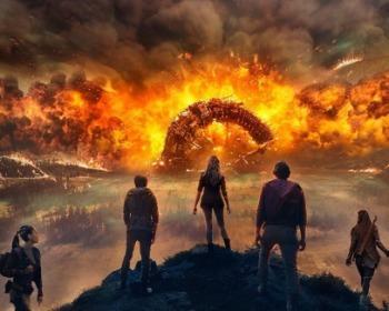 5 razones para ver The 100, la mejor serie de ciencia ficción juvenil