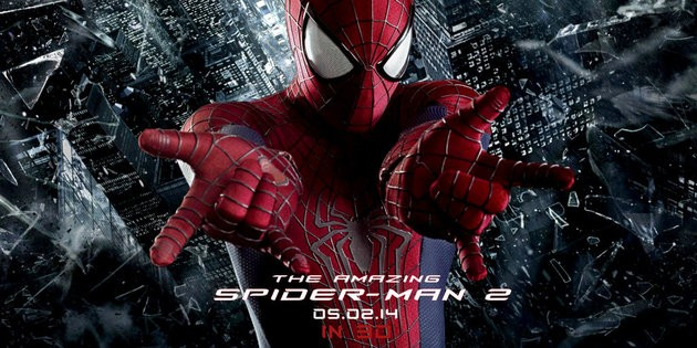 the-amazing-spiderman-2