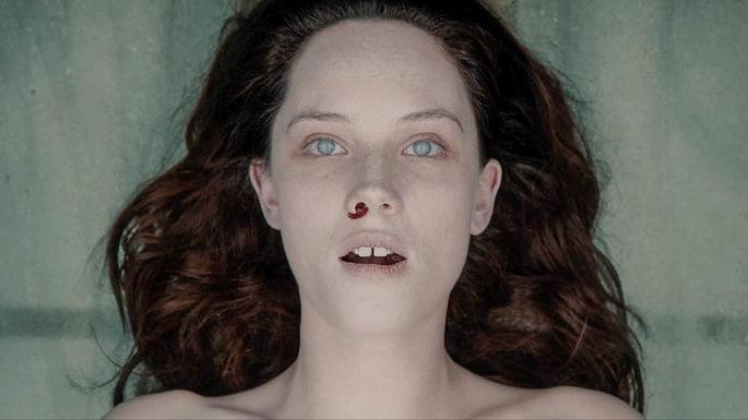 The Autopsy of Jane Doe Películas Terror Netflix