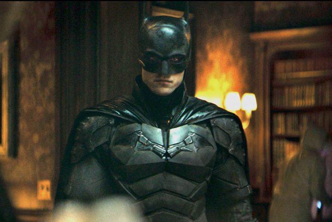 The Batman - Batman orden cronologico