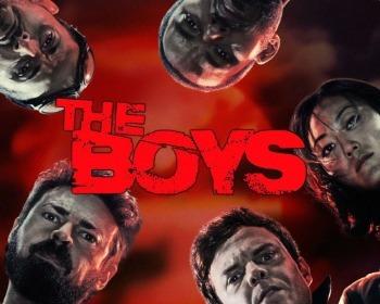 The Boys | 10 escenas que te levantaron del sofá