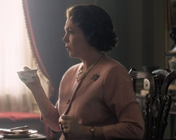 The Crown anuncia fecha de estreno de la tercera temporada