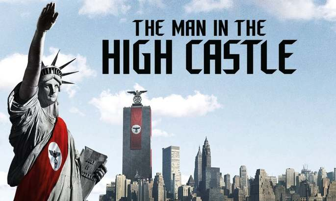 The Man in the High Castle Serie Amazon Prime