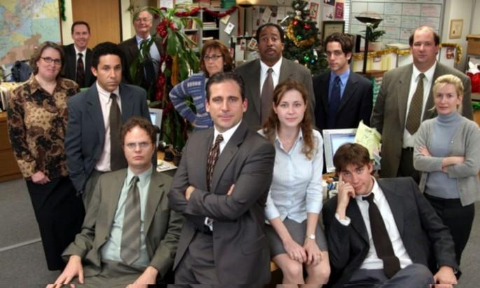 The Office Series Amazon Prime