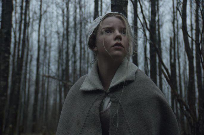 The Witch Películas Terror Netflix