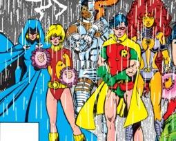 Titans: historia y relevancia del equipo más joven de DC