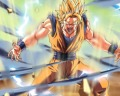 Todas las transformaciones Super Saiyajin de Dragon Ball