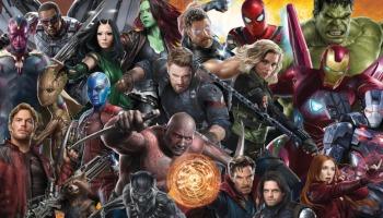 Todo lo que sabemos sobre la Fase 4 del Universo Cinematográfico de Marvel