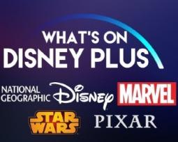 Todo sobre Disney+, la nueva plataforma para series y películas Marvel (y mucho más)