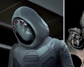 Todo sobre Ghost, la misteriosa villana de Ant-Man and The Wasp