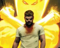 Todo sobre Iron Fist, el arma viviente de K'un-L'un