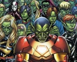 Skrulls: todo sobre los alienígenas multiformes del Universo Marvel