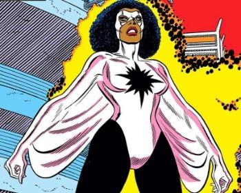 Todo sobre Monica Rambeau, la primera Captain Marvel mujer