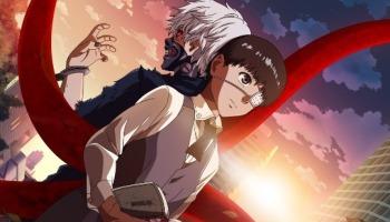 Tokyo Ghoul | Todo sobre la historia, personajes y temporadas