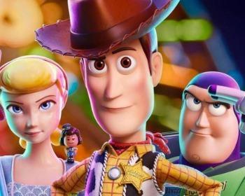 Toy Story 4 | No te pierdas el clip exclusivo y los cuatro comerciales que Pixar acaba de publicar