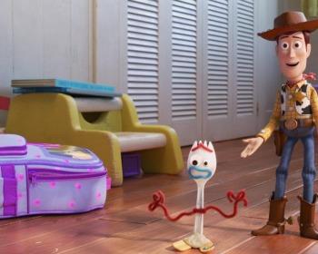 Toy Story 4 | Empresa lanza productos para mascotas inspirados en la película