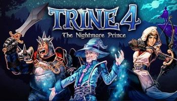 Trine 4: The Nightmare Prince   ¡Trailer revela la fecha de lanzamiento!