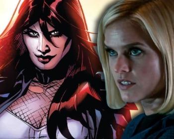 Typhoid Mary, la loca villana de la segunda temporada de Iron Fist en Netflix