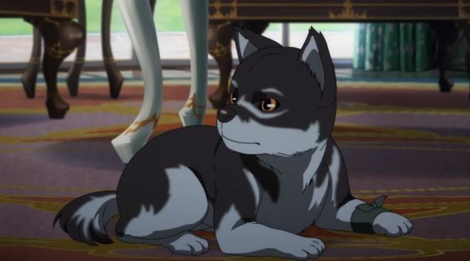 Umbra Dog FF