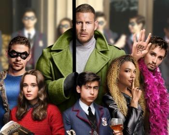 Netflix inicia la producción de la segunda temporada de Umbrella Academy