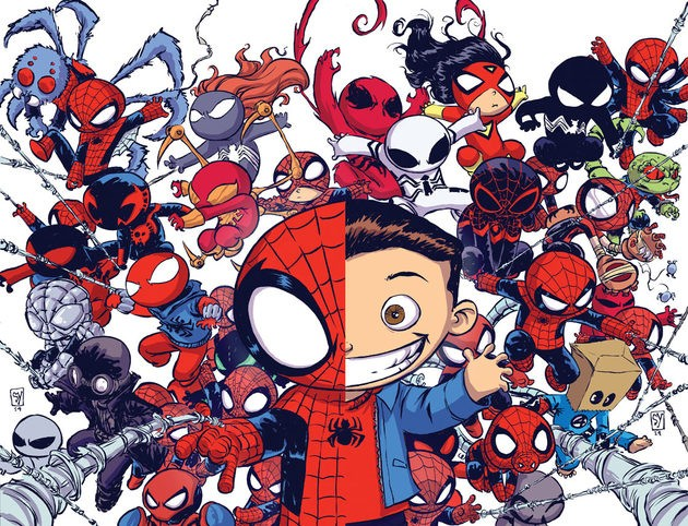 universo-spiderman