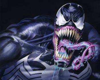 Descubre el origen y poderes de Venom, el terrible villano de Marvel