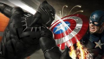 Vibranium, el metal más fuerte del Universo Marvel