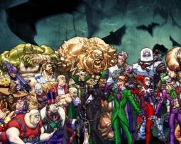 Los 25 villanos más icónicos de Batman