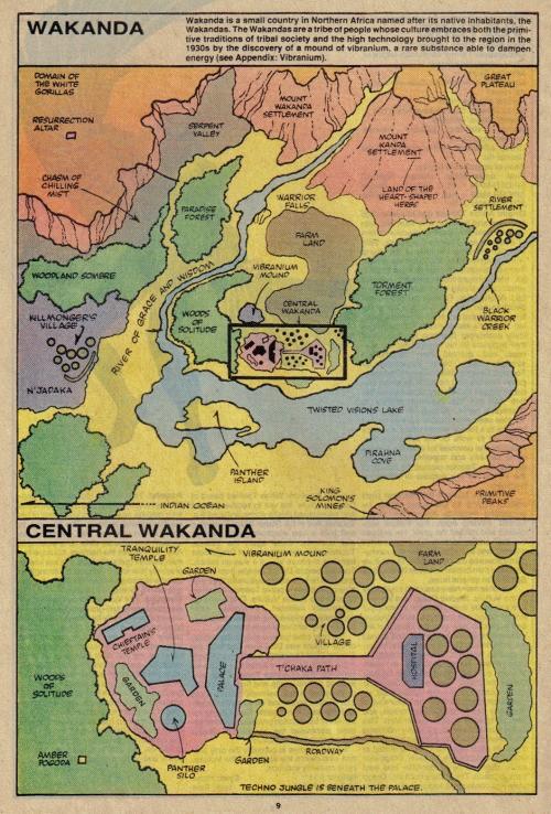 wakanda-mapa